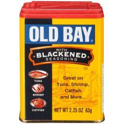 Old Bay Blackened Seasoning 63gr