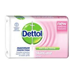 Dettol Zeep - Skincare