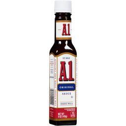 A1 Original Sauce 142gr