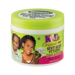 Africa's Best Kids Organics Soft Hold Pomade 4oz (114g)