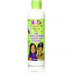 Africa's Best Kids Organics Olive & Soy Moisturizing Lotion 8oz (237ml)