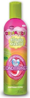 African Pride Dream Kids Detangle Miracle Anti-Humidity Conditioner 12oz (355ml)