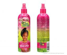 African Pride Dream Kids Olive Miracle Braid Spray 12oz (355ml)