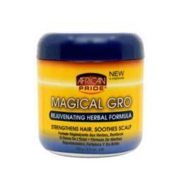 African Pride Magical Gro Rejuvenating Herbal Formula 5.3oz (159g)