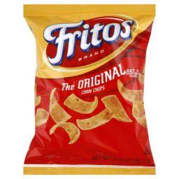 Fritos Corn Chips The Original 1.5oz
