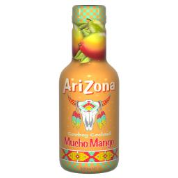 Arizona Cowboy Cocktail Mucho Mango 500ml