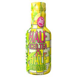 Arizona Half Iced Tea & Half Lemonade 500ml