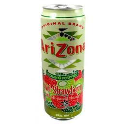 Arizona Kiwi & Strawberry 695ml
