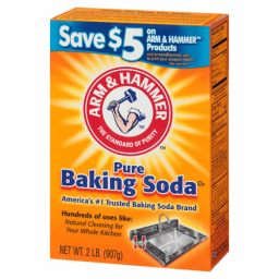 Arm & Hammer Baking Soda 2lb (907g)