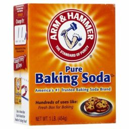 Arm & Hammer Baking Soda 1lb (454g)