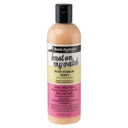 Aunt Jackie's Knot On My Watch Instant Detangling Therapy 12oz (355ml)