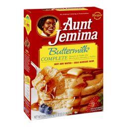 Aunt Jemima Pancake Mix Buttermilk Complete 453gr