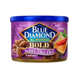 Blue Diamond Sweet Thai Chili Almond 6oz