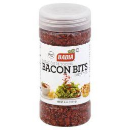 Badia Bacon Bits 4oz (113.4g)
