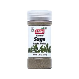 Badia Sage Ground 1.25oz (35.4g)