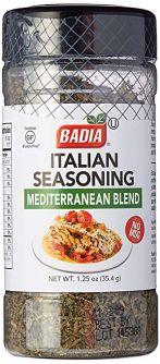 Badia Italian Seasoning 1.25oz (35.4g)