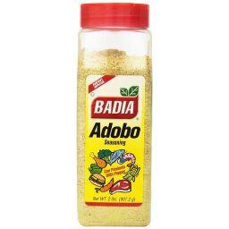 Badia Adobo with Pepper 2lb (907.2g)