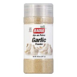 Badia Garlic Powder 10.5oz (297.7g)