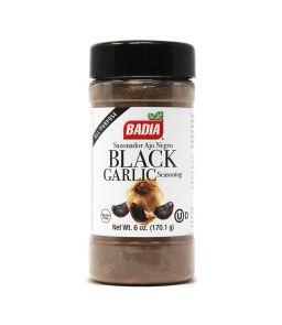 Badia All-Purpose Black Garlic Seasoning 6oz (170.1g)