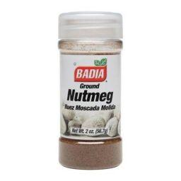 Badia Nutmeg Ground 2oz (56.7g)