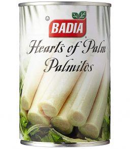 Badia Hearts Of Palm 14oz (396.9g)