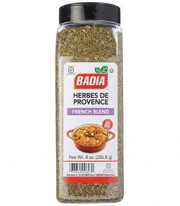 Badia Herbes de Provence 8oz (226.8g)