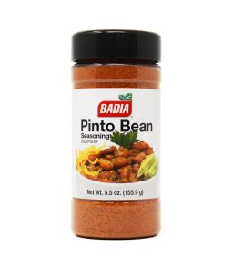 Badia Pinto Bean Seasoning 5.5oz (155.9g)