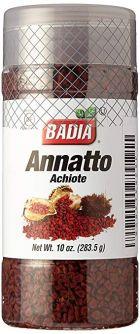 Badia Annatto Seed / roku rocu 10oz (283.5g)