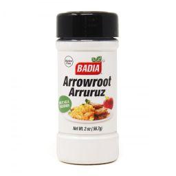 Badia Arrowroot 2oz (56.7g)