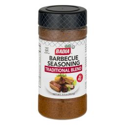 Badia Barbecue Seasoning 3.5oz (99.2g)