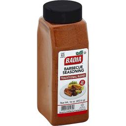 Badia Barbecue Seasoning 453.6gr