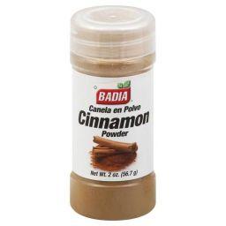 Badia Cinnamon Powder 2oz (56.7g)