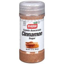 Badia Cinnamon Sugar 3.5oz (99.2g)