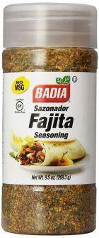 Badia Fajita Seasoning 269.3gr