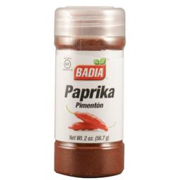 Badia Paprika 2oz (56.7g)