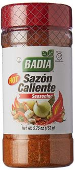 Badia Sazon Caliente Seasoning 163gr
