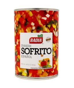 Badia Spanish Sofrito 13.75oz (390g)