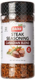 Badia Steak Seasoning 184.3gr