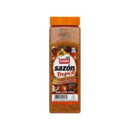 Badia Tropical Seasoning 793.8gr - Oranje