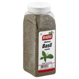 Badia Basil Leaves 113.4g