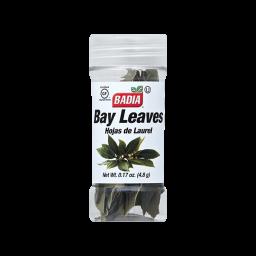 Badia Bay Leaves Whole 0.17oz (4.8g)