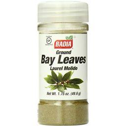 Badia Bay Leaves Ground 49.6gr