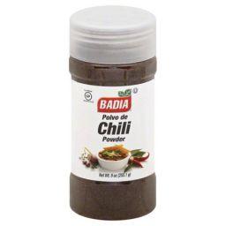 Badia Chili Powder 9oz (255.1g)