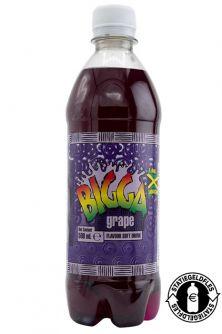 Bigga Grape 16.8oz (500ml)