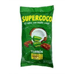 Supercoco Turron 17.63oz (500g)