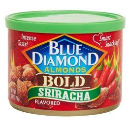 Blue Diamond Sriracha Almonds 6oz