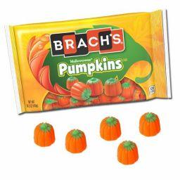 Brach's Mellowcreme Pumpkins 312g (11oz)