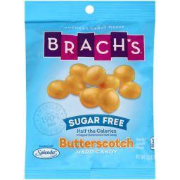 Brach's Sugar Free Butterscotch Candy 99gr