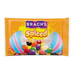 Brach's Spiced Jelly Bird Eggs 255gr