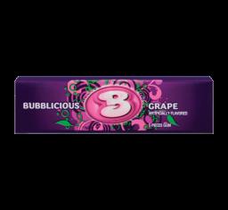 Bubblicious Grape 1stuks